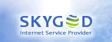 SKYGOD Internet Service Provider